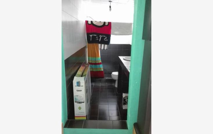 Foto de casa en venta en avenida rio cazones -, paseos de churubusco, iztapalapa, distrito federal, 2850568 No. 17