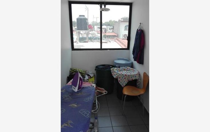 Foto de casa en venta en avenida rio cazones -, paseos de churubusco, iztapalapa, distrito federal, 2850568 No. 19