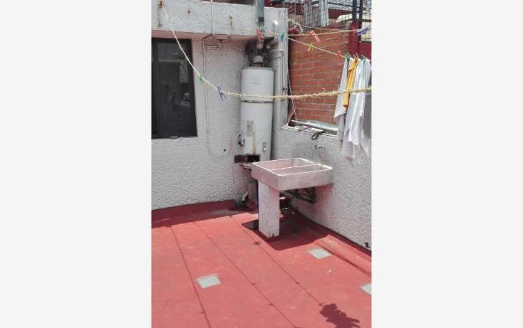 Foto de casa en venta en avenida rio cazones -, paseos de churubusco, iztapalapa, distrito federal, 2850568 No. 20