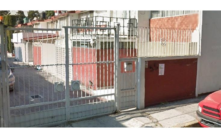 Foto de casa en venta en avenida rio cazones , real del moral, iztapalapa, distrito federal, 987763 No. 01