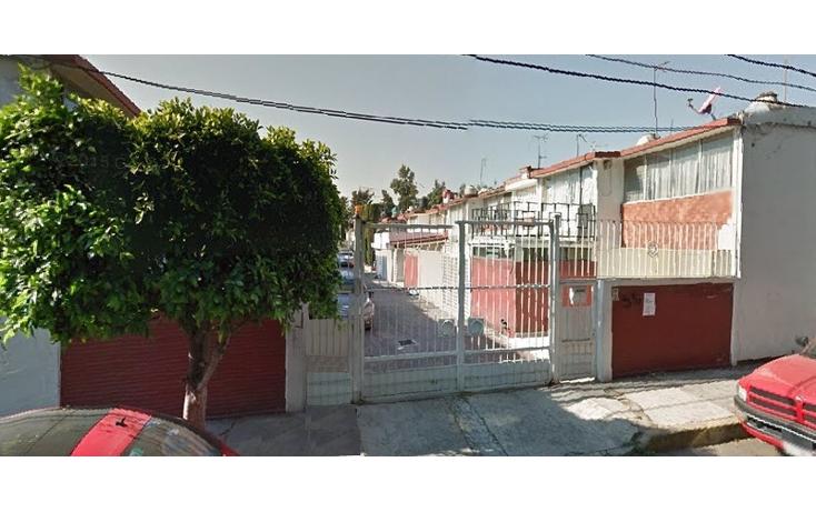 Foto de casa en venta en avenida rio cazones , real del moral, iztapalapa, distrito federal, 987763 No. 03