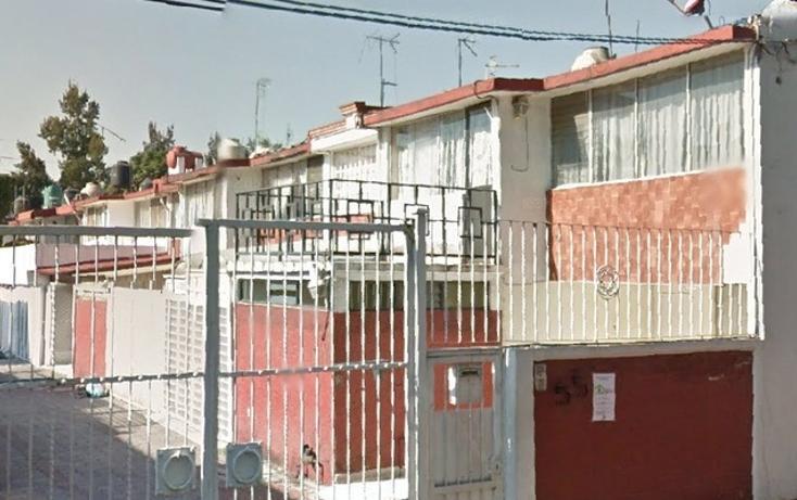 Foto de casa en venta en avenida rio cazones , real del moral, iztapalapa, distrito federal, 987763 No. 04