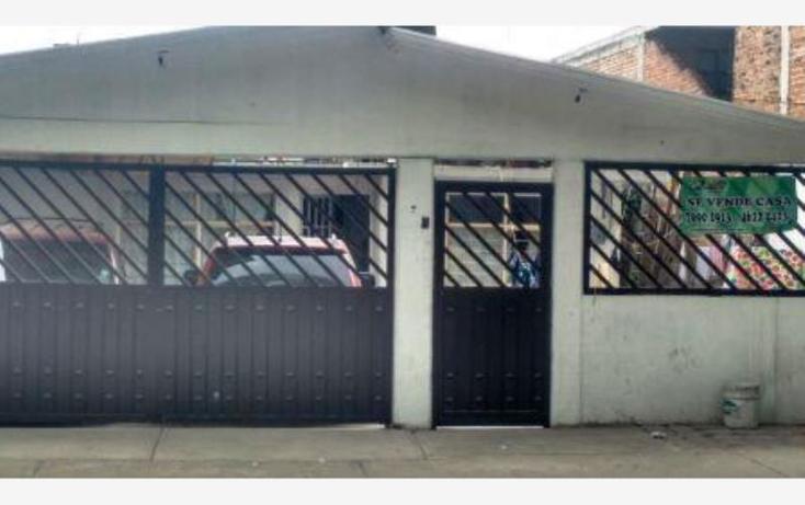 Foto de casa en venta en avenida rio cuautitlan 100, santa rosa de lima, cuautitl?n izcalli, m?xico, 1934428 No. 01