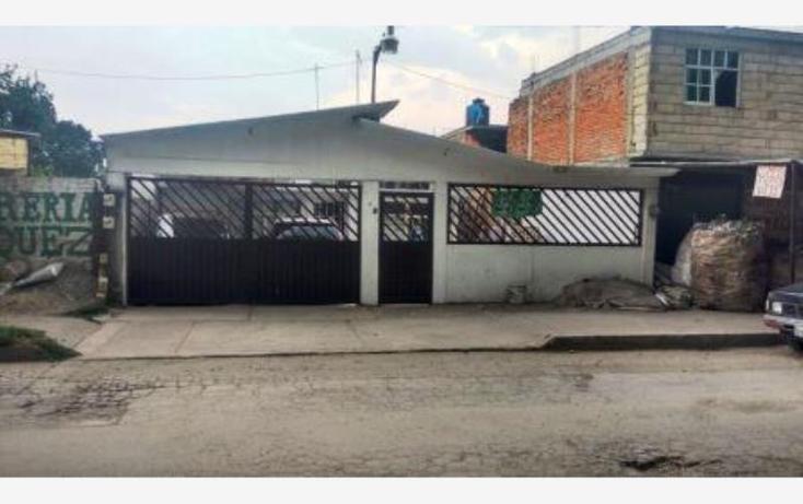 Foto de casa en venta en avenida rio cuautitlan 100, santa rosa de lima, cuautitl?n izcalli, m?xico, 1934428 No. 02