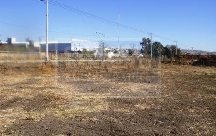 Foto de terreno comercial en venta en  , canteras, morelia, michoacán de ocampo, 1836974 No. 06