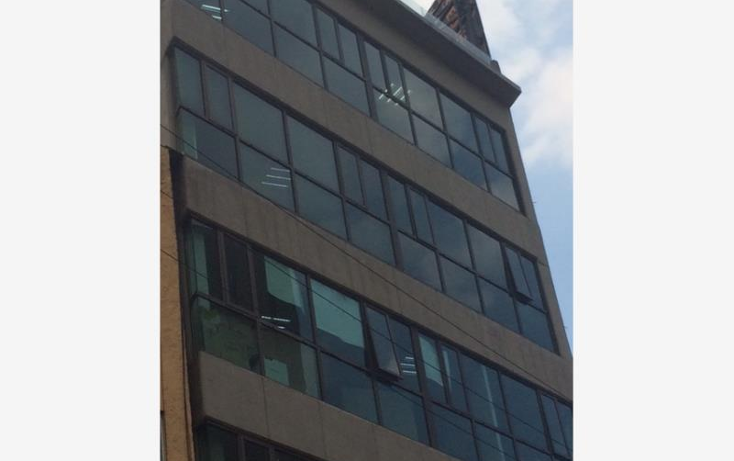 Foto de oficina en renta en  00, acacias, benito juárez, distrito federal, 827573 No. 01