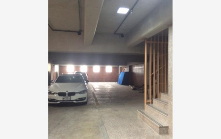 Foto de oficina en renta en  00, acacias, benito juárez, distrito federal, 827573 No. 10