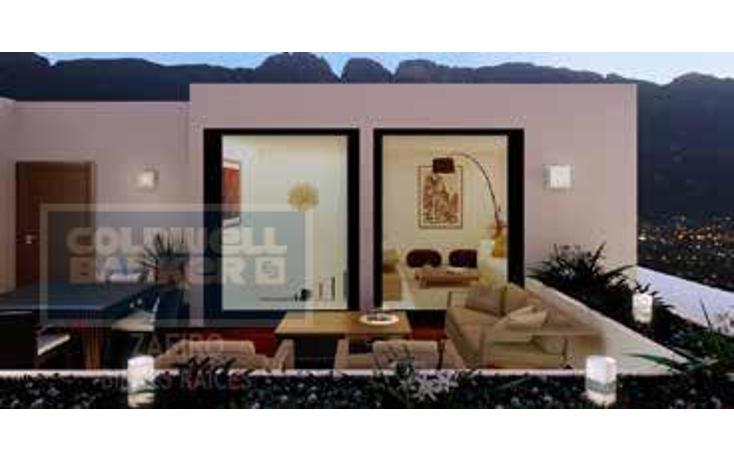 Foto de casa en venta en  , valle del campestre, san pedro garza garcía, nuevo león, 2452912 No. 04