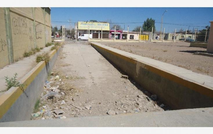 Foto de terreno comercial en venta en avenida rocha, galeme, matamoros, coahuila de zaragoza, 388637 no 09
