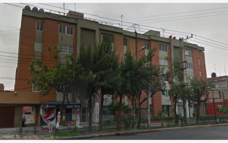 Foto de departamento en venta en avenida . rojo g?mez 0, san pablo, iztapalapa, distrito federal, 2012262 No. 03