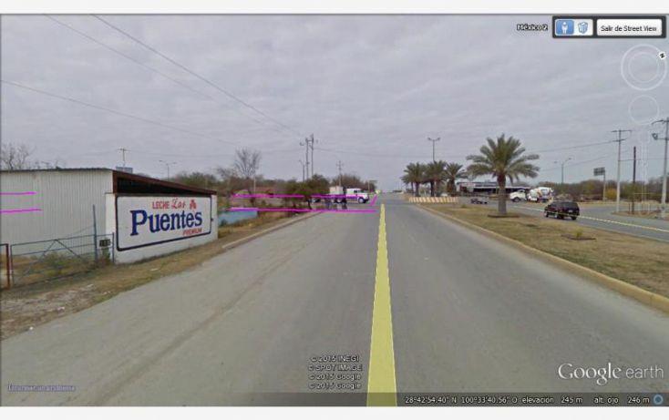 Foto de terreno comercial en venta en avenida román cepeda, suterm, piedras negras, coahuila de zaragoza, 1387285 no 03