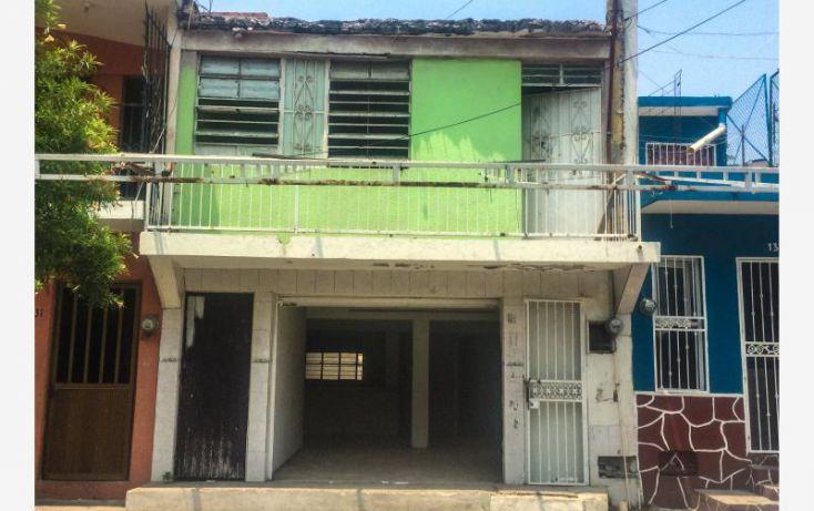 Foto de casa en venta en avenida rotarismo 133, ferrocarrilera, mazatlán, sinaloa, 1584964 no 01