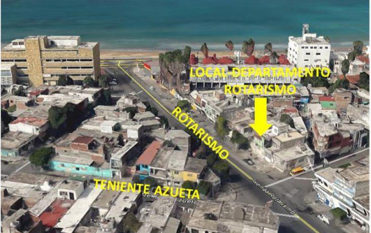 Foto de casa en venta en avenida rotarismo 133, ferrocarrilera, mazatlán, sinaloa, 1584964 no 02