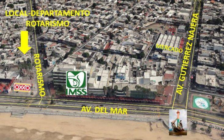Foto de casa en venta en avenida rotarismo 133, ferrocarrilera, mazatlán, sinaloa, 1584964 no 03