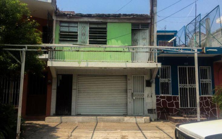 Foto de casa en venta en avenida rotarismo 133, ferrocarrilera, mazatlán, sinaloa, 1584964 no 08