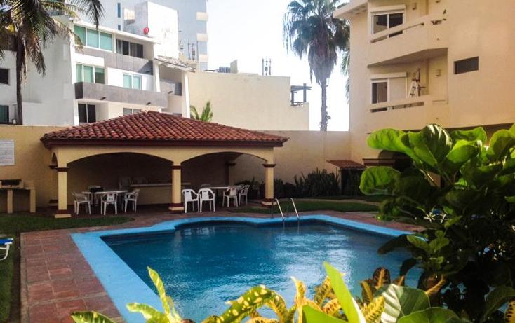 Foto de departamento en venta en avenida sabalo cerritos #305 305, cerritos resort, mazatlán, sinaloa, 1591998 No. 13