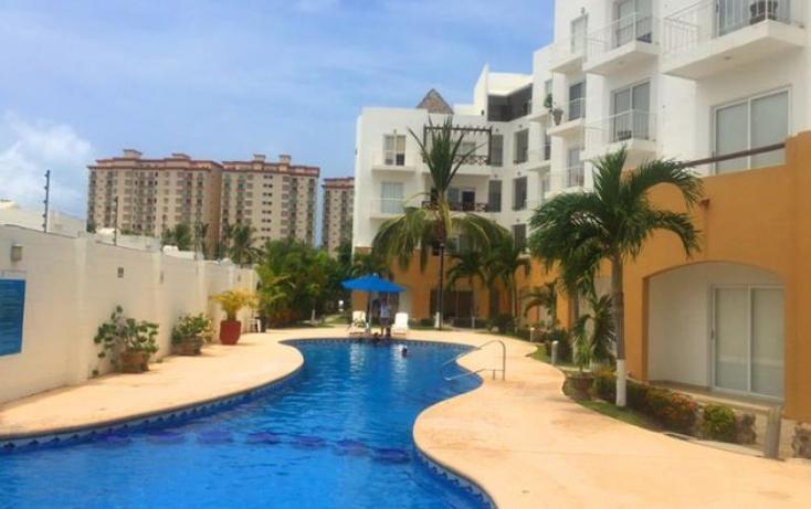 Foto de departamento en venta en avenida sabalo cerritos 3185, cerritos resort, mazatl?n, sinaloa, 1436763 No. 03