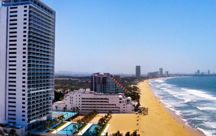Foto de departamento en venta en avenida sábalo cerritos 3342, cerritos al mar, mazatlán, sinaloa, 1568454 no 01