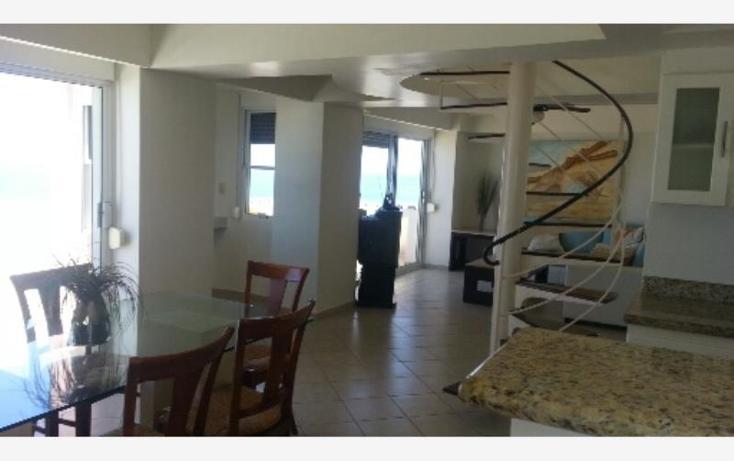 Foto de departamento en renta en avenida sabalo cerritos 6000, quintas del mar, mazatlán, sinaloa, 1699460 No. 19