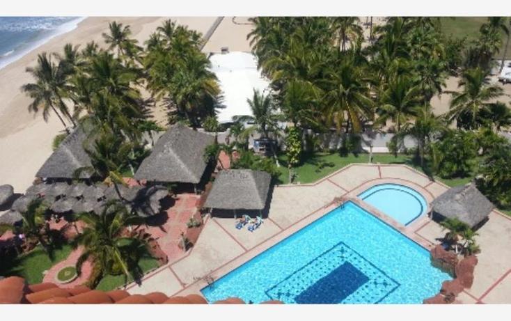 Foto de departamento en renta en avenida sabalo cerritos 6000, quintas del mar, mazatlán, sinaloa, 1699460 No. 25
