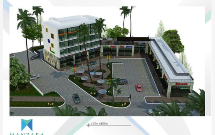 Foto de departamento en venta en  , cerritos resort, mazatlán, sinaloa, 885305 No. 02