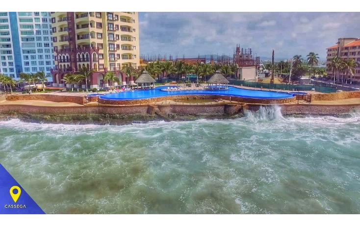 Foto de departamento en venta en  , marina mazatlán, mazatlán, sinaloa, 1446249 No. 14