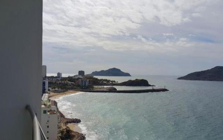 Foto de departamento en venta en avenida sabalo cerritos , marina mazatlán, mazatlán, sinaloa, 1612730 No. 03