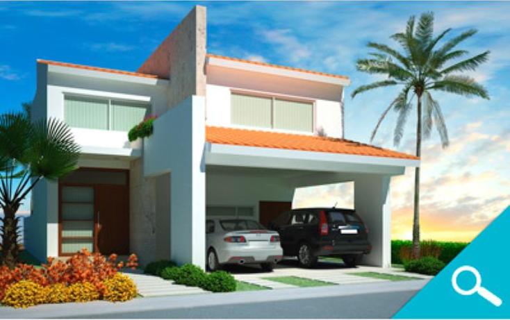 Foto de casa en venta en avenida sabalo cerritos playa brujas 1, quintas del mar, mazatl?n, sinaloa, 1666168 No. 11