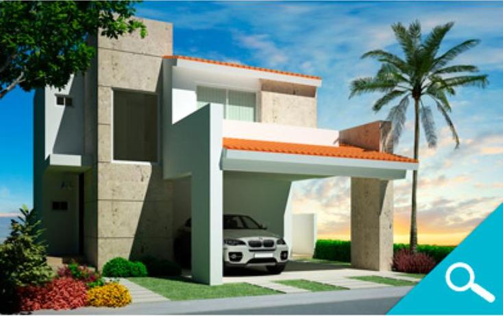 Foto de casa en venta en avenida sabalo cerritos playa brujas 1, quintas del mar, mazatl?n, sinaloa, 1666168 No. 15