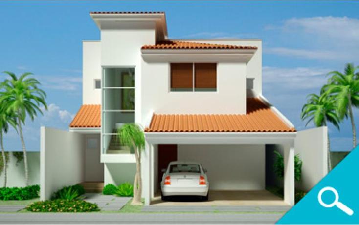 Foto de casa en venta en avenida sabalo cerritos playa brujas 1, quintas del mar, mazatl?n, sinaloa, 1666168 No. 16