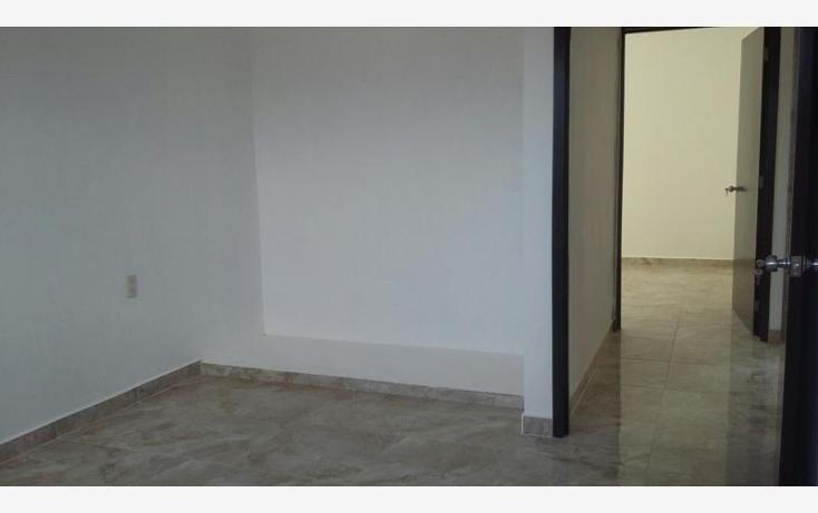 Foto de casa en venta en avenida sabino entre calle pino y pirul nonumber, bosques del sur, tuxtla guti?rrez, chiapas, 1602218 No. 04