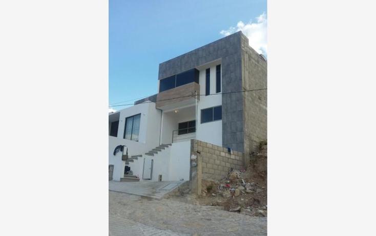 Foto de casa en venta en avenida sabino entre calle pino y pirul nonumber, bosques del sur, tuxtla guti?rrez, chiapas, 1602218 No. 06