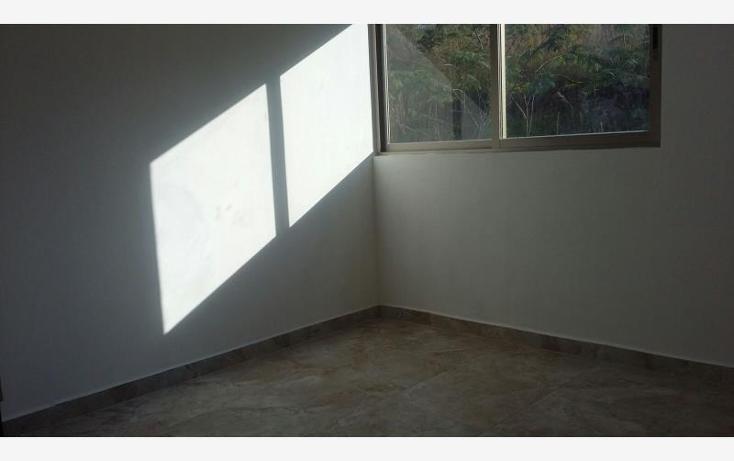 Foto de casa en venta en avenida sabino entre calle pino y pirul nonumber, bosques del sur, tuxtla guti?rrez, chiapas, 1602218 No. 08