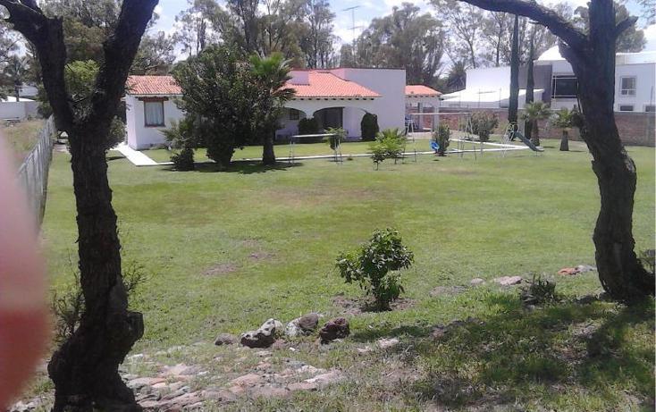 Foto de casa en venta en avenida sabinos 348, jurica, querétaro, querétaro, 1986022 No. 01