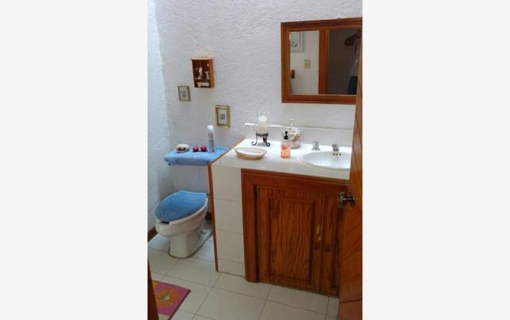 Foto de casa en venta en avenida sabinos 348, jurica, querétaro, querétaro, 1986022 No. 09