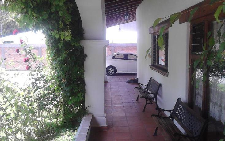 Foto de casa en venta en avenida sabinos 348, jurica, querétaro, querétaro, 1986022 No. 24
