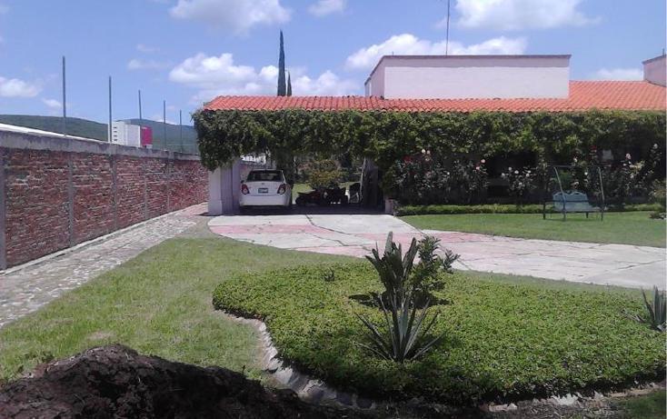 Foto de casa en venta en avenida sabinos 348, jurica, querétaro, querétaro, 1986022 No. 25