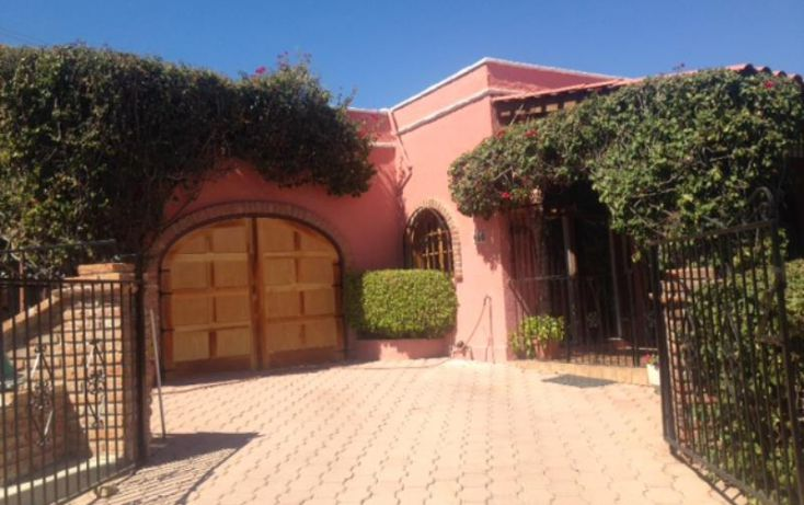 Foto de casa en venta en avenida sahuaro 130131, san carlos nuevo guaymas, guaymas, sonora, 1764922 no 02