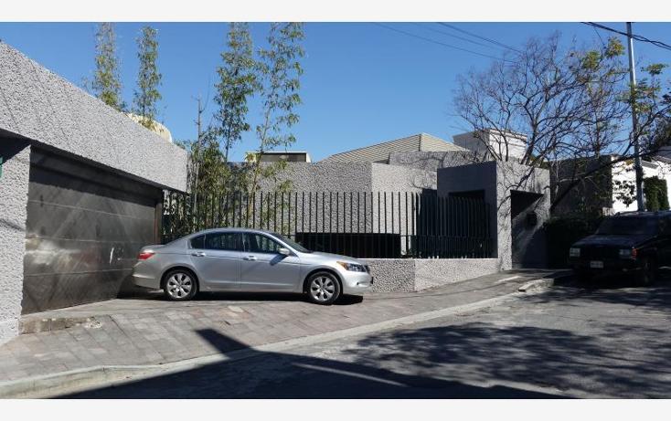 Foto de casa en venta en avenida san angel 1040, prados de la sierra, san pedro garza garc?a, nuevo le?n, 1628554 No. 01