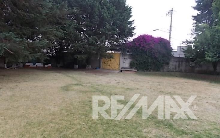 Foto de terreno habitacional en venta en avenida san antonio 0, zentlapatl, cuajimalpa de morelos, distrito federal, 2651242 No. 11