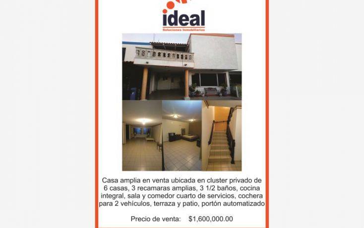 Foto de casa en venta en avenida san antonio 1519, villas de san roque, salamanca, guanajuato, 1822596 no 01