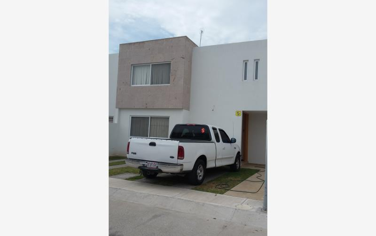 Foto de casa en renta en avenida san antonio 314, vicente guerrero, aguascalientes, aguascalientes, 1786770 No. 01