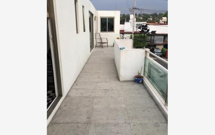 Foto de casa en venta en avenida san bernabe 1, san jerónimo lídice, la magdalena contreras, distrito federal, 1986118 No. 18