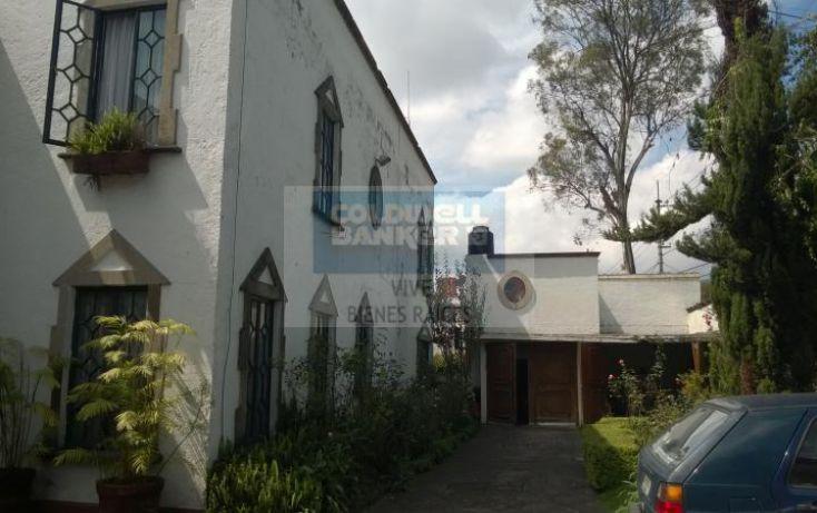 Foto de casa en venta en avenida san bernabe a 1, san jerónimo lídice, la magdalena contreras, df, 728079 no 02