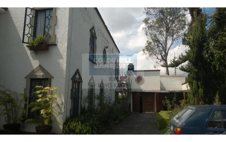 Foto de casa en venta en  , san jerónimo lídice, la magdalena contreras, distrito federal, 728079 No. 02