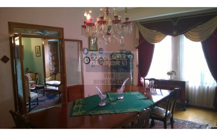 Foto de casa en venta en  , san jerónimo lídice, la magdalena contreras, distrito federal, 728079 No. 06