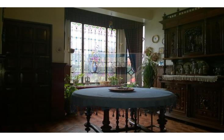 Foto de casa en venta en  , san jerónimo lídice, la magdalena contreras, distrito federal, 728079 No. 08