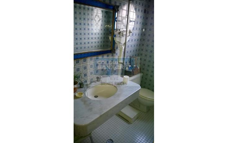 Foto de casa en venta en  , san jerónimo lídice, la magdalena contreras, distrito federal, 728079 No. 11