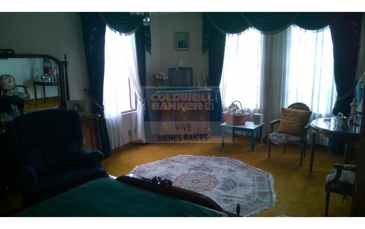 Foto de casa en venta en  , san jerónimo lídice, la magdalena contreras, distrito federal, 728079 No. 12