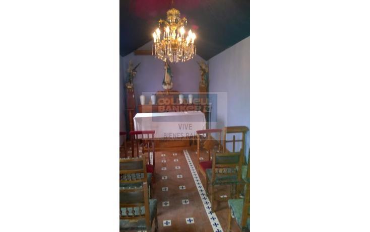 Foto de casa en venta en  , san jerónimo lídice, la magdalena contreras, distrito federal, 728079 No. 15